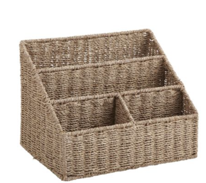 Pier1 Basket for holding Catalogs
