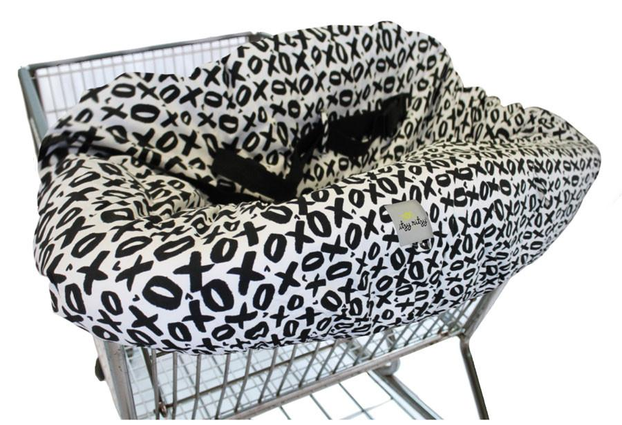 ItzyRitzy Shopping Cart Cover #itzyritzyinsiders @itzyritzy