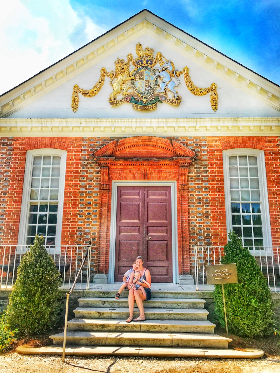 Colonial Williamsburg: Children's Tour of the Palace Travel Tips