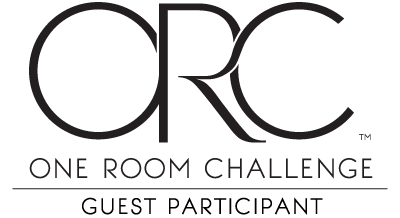 the one room challenge logo