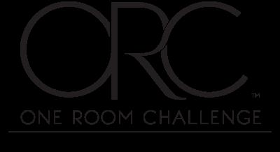 the one room challenge logo