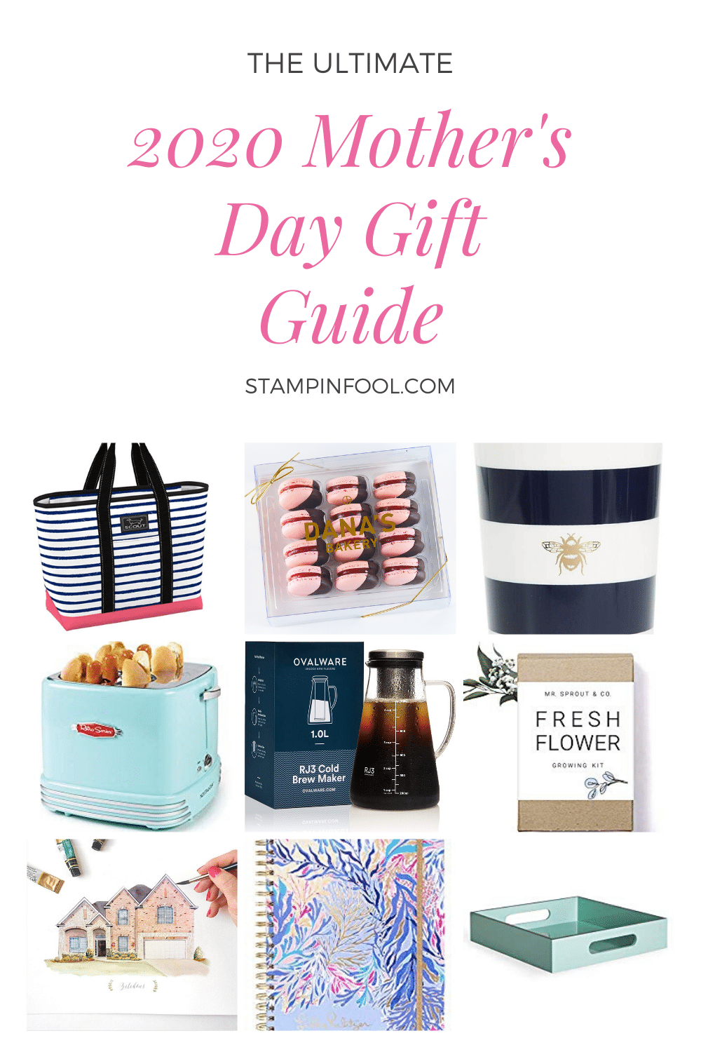 2020 Mother's Day Gift Guide