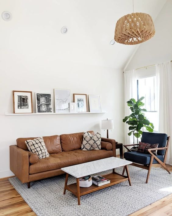 Moderate Budget: How Much Does It Cost To Decorate A Living Room?