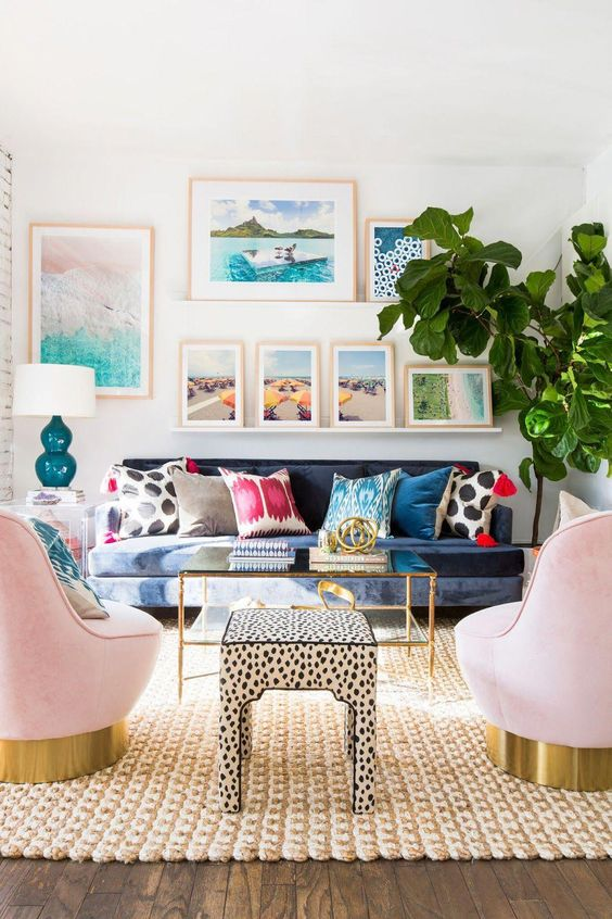 How Much Does It Cost To Decorate A Living Room?