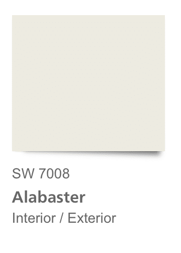 Sherwin Williams Alabaster White: Sherwin Williams Best White Paint Colors
