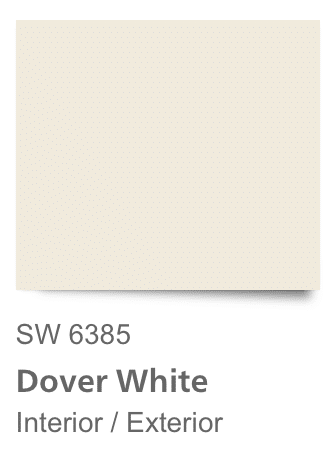 Sherwin Williams Dover White: Sherwin Williams Best White Paint Colors