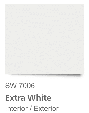 Sherwin Williams Extra White: Sherwin Williams Best White Paint Colors
