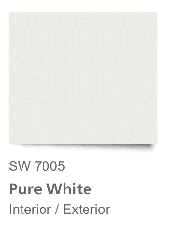 Sherwin Williams Pure White: Sherwin Williams Best White Paint Colors