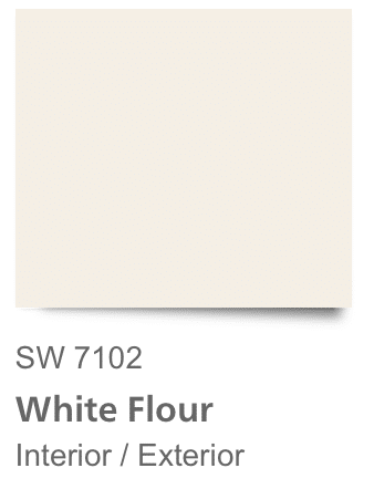 Sherwin Williams Flour White: Sherwin Williams Best White Paint Colors