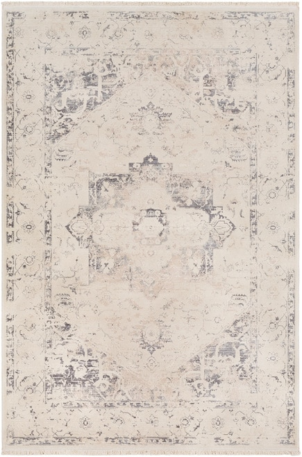 The Dibble area rug as part of my Boutique Rugs interior design review