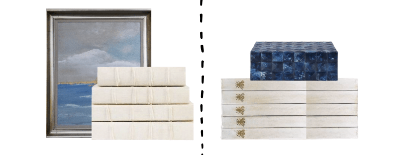 How to Style an Etagere Like a Designer