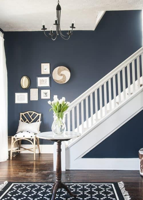 Sherwin Williams Blue Paint Colors