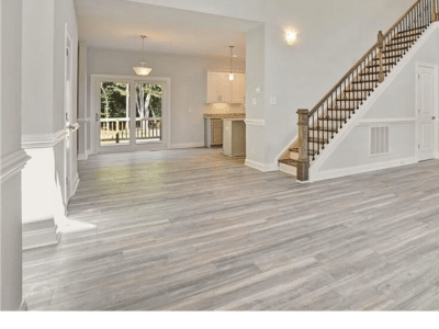 GRAY WOOD FLOOR MISTAKES & HOW TO CORRECT THEM