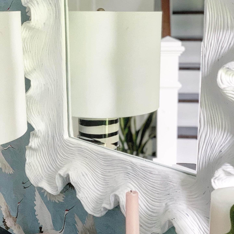The Only Entryway Mirror You'll Ever Need, Ballard Designs Atoll Mirror