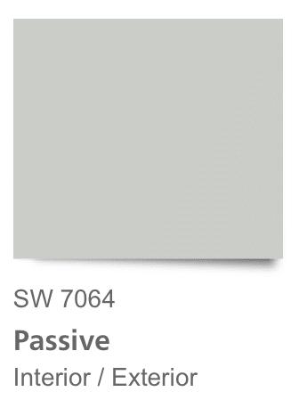 SW Passive