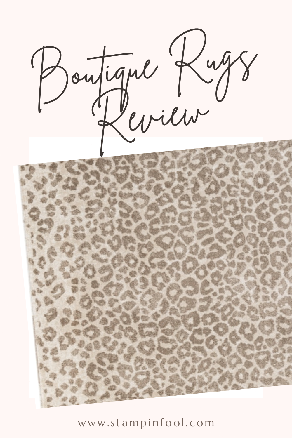 Boutique Rugs Review 2021: Online rug retailer, affordable rugs
