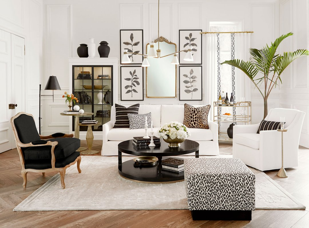 How Much Does it Cost to Decorate a Living Room in 2020
