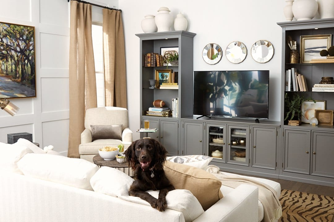 How Much Does it Cost to Decorate a Living Room 2020