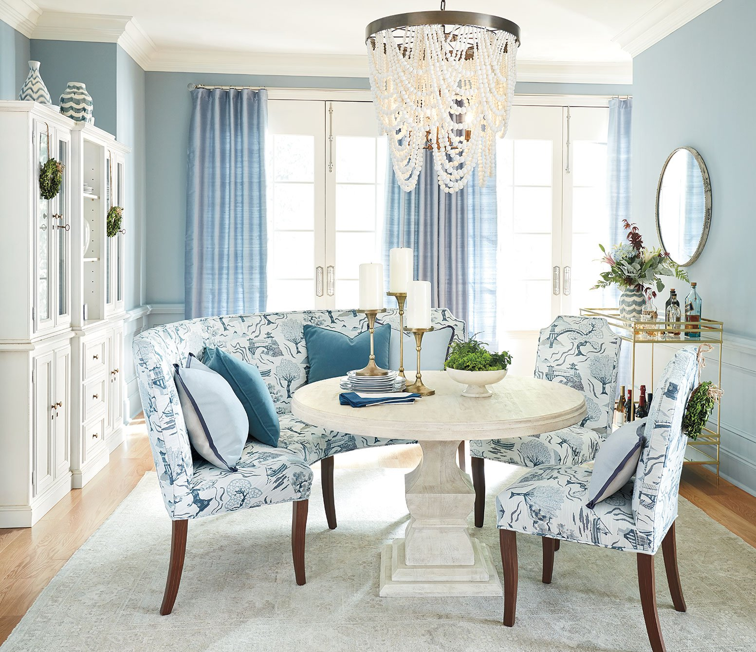Cost to Furnish Your Home in 2020