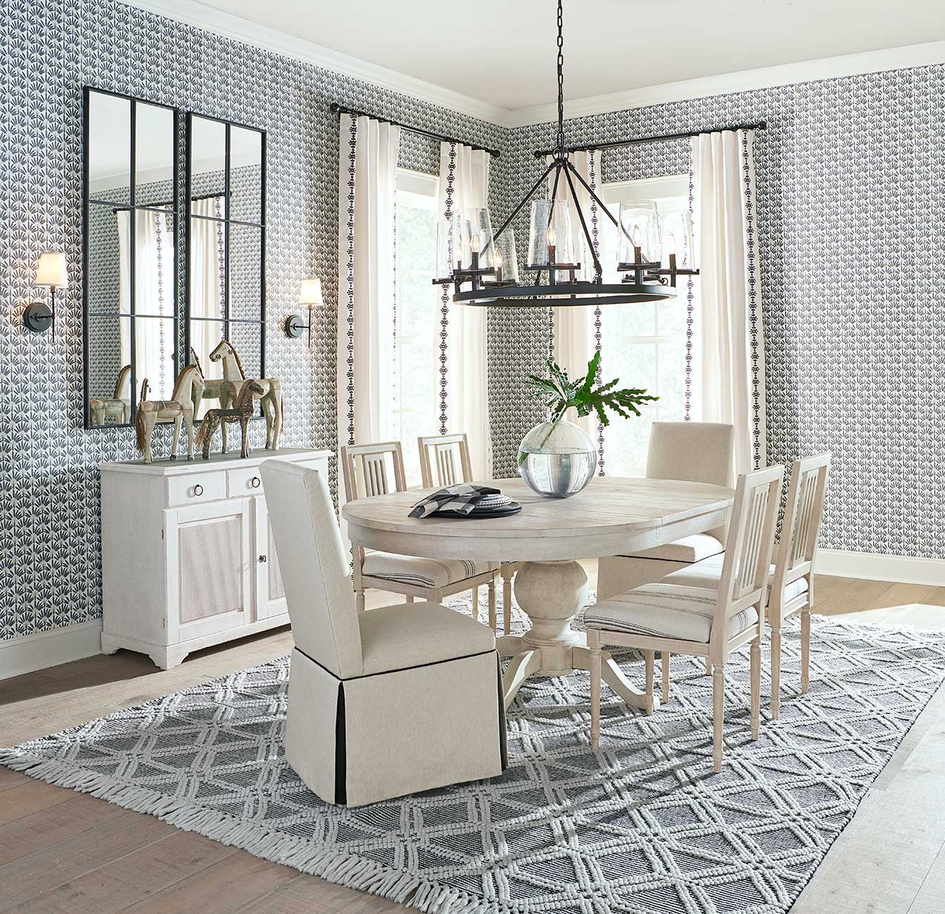 How Much Does it Cost to Decorate a Dining Room 2020