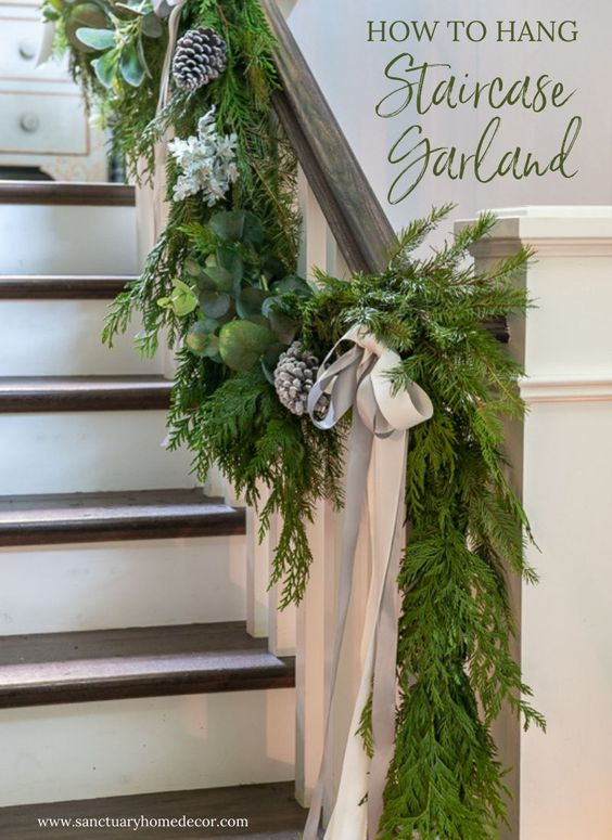 This Last Minute Christmas Decor Guide