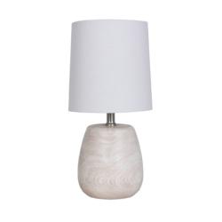 Wood Mini Accent Lamp - Threshold™