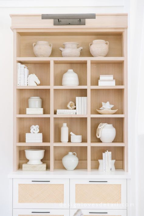 HOW TO STYLE A BOOKSHELF 7 WAYS FROM SUNDAY