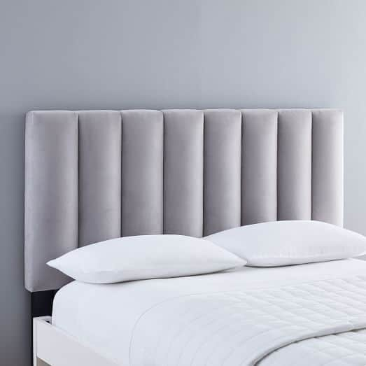 Outdated Decorating Trends: Headboards