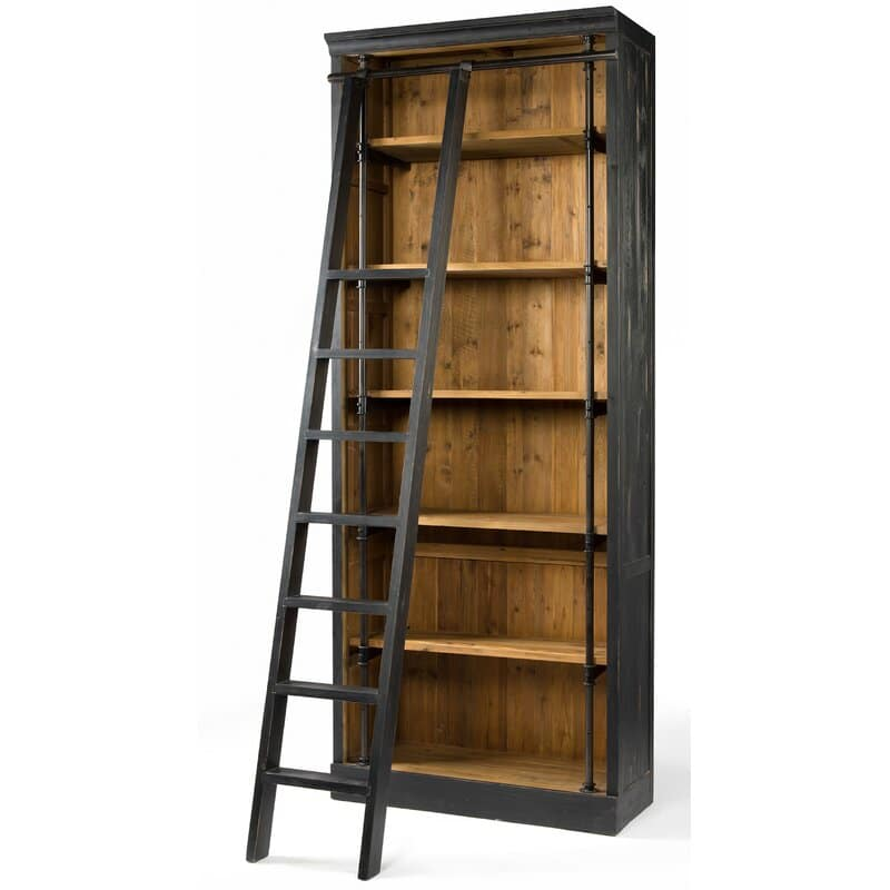 The Best Modern Glass Door Cabinets, Black Ladder Rack Cabinets and Arched Cabinets in 2021