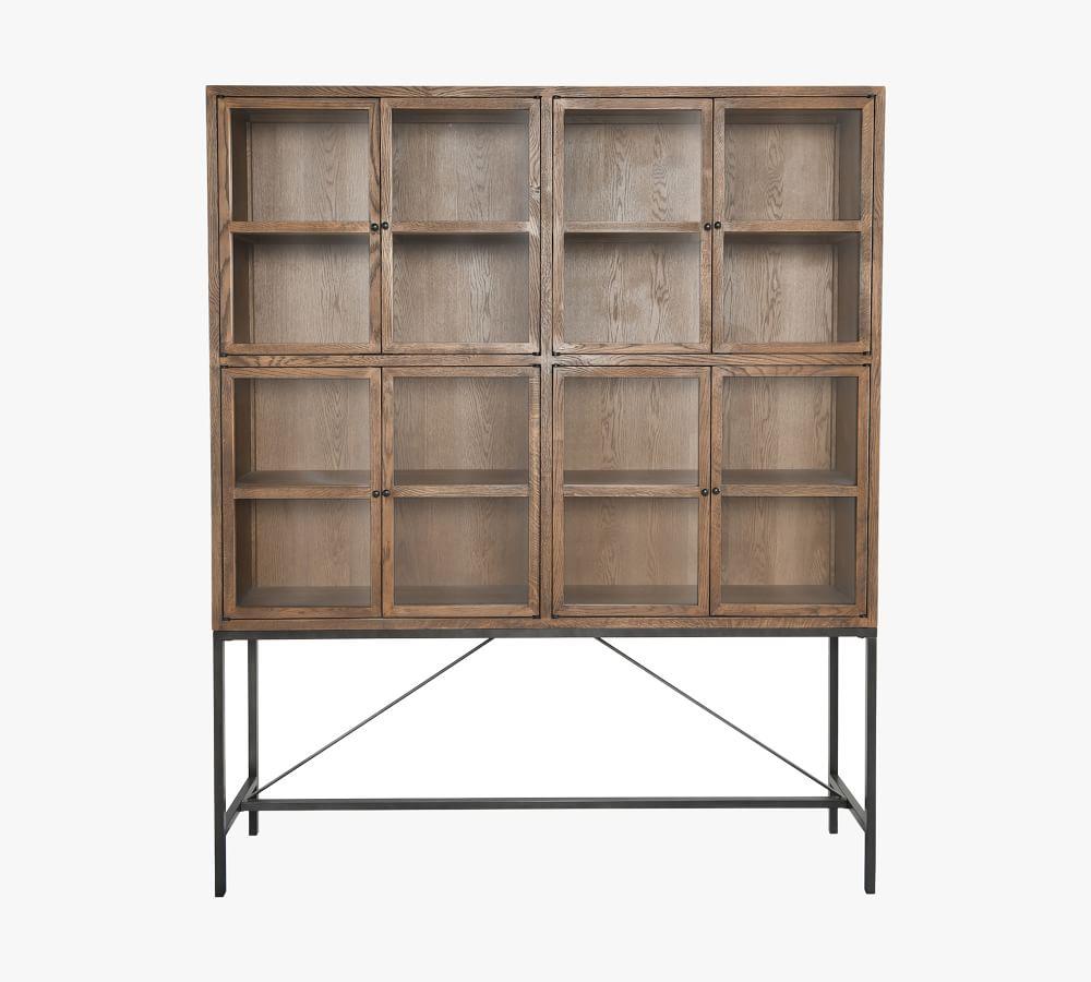 The Best Glass Door Display Cabinets  in 2021