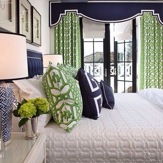 Outdated Decorating Trends: Window Treatments - Skip the Valance, Opt for the Cornice