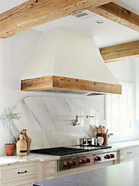 Outdated Decorating Trends: Tuscan Kitchens- Skip the Tuscan look and Modernize with these tips