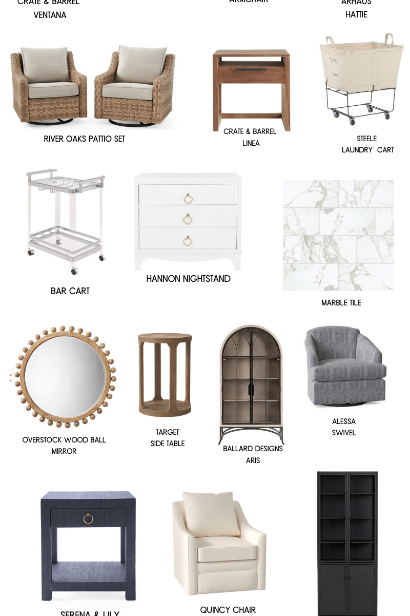TOP 20 Home Decor BEST SELLERS THIS MONTH from StampinFool.com