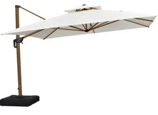 Best Cantilever umbrella review